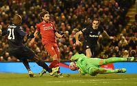 Omkamp for Liverpool i FA-cupen