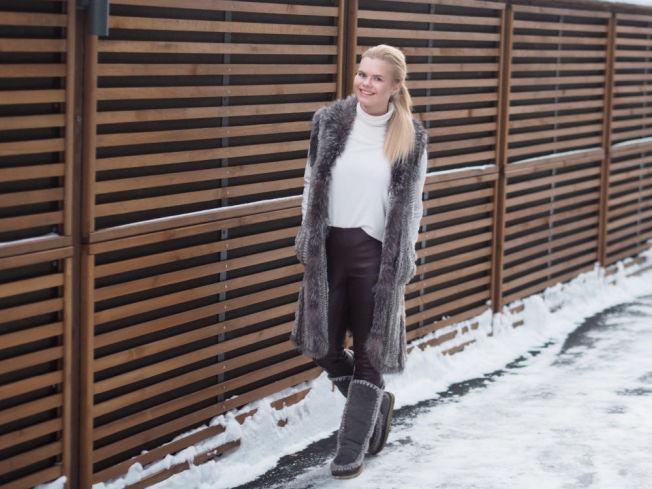 <p>TOK ABORT: Julianne Nilsen (25) tok abort som 20-åring. Den gangen mente hun at hun ikke var i stand til å ta vare på et barn. Siden har hun blogget om aborten.</p>