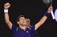 Djokovic utlignet Björn Borg etter ny triumf i Melbourne