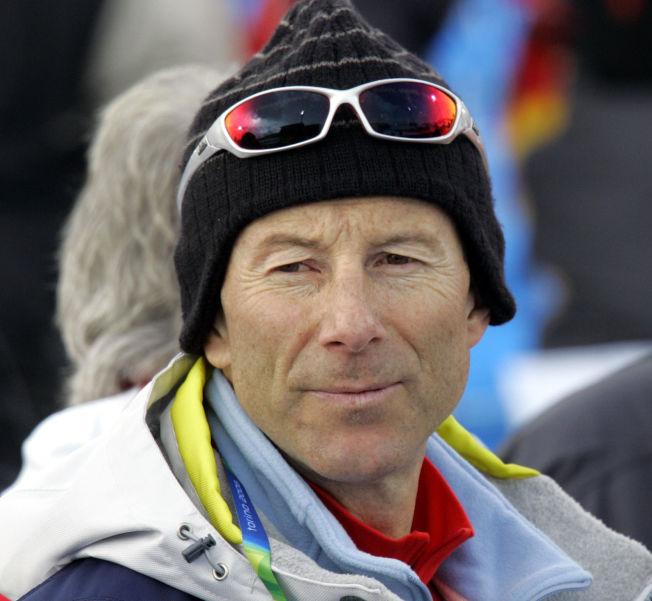 <p>LEGENDEN: Ingemar Stenmark har stor sans for Henrik Kristoffersen. Her fra slalåmrennet i Torino-OL for ti år siden.</p>