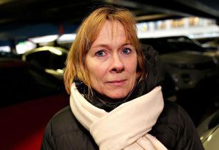<p> Monica Nilsen, Os<br/></p>