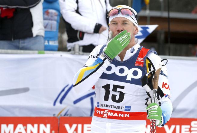 <p>SLITER IGJEN: Emil Jönsson er igjen satt ut av sykdom.</p>