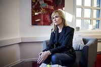 Barneombudet advarer mot Listhaugs asylbarn-forslag