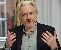Eksperter: Tror Assange blir pågrepet uansett