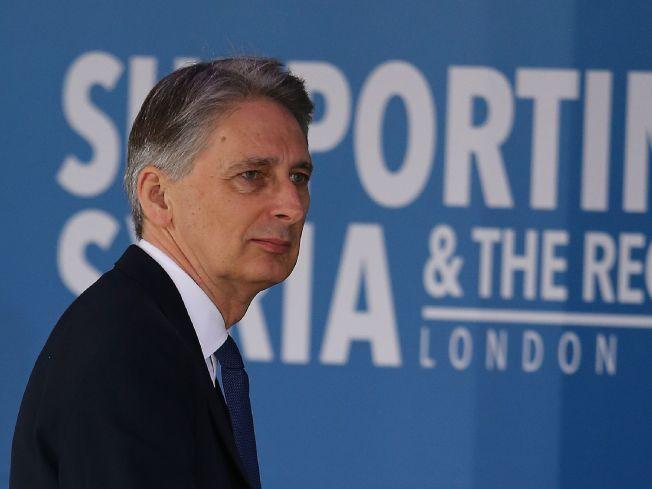<p>KRITISK: Storbritannias utenriksminister sier at de avviser FN-panelets rapport.</p>