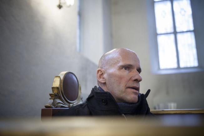 <p>KRISTEN: Geir Lippestad (Ap) er byråd for næring og eierskap med ansvar for integrering og mangfold i Oslo. Han er kristen og sier han går i kirken innimellom, mest knyttet til høytidene.<br/></p>