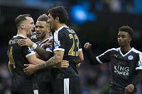 Leicester-gull vil være den nest største sensasjonen i engelsk fotball