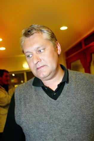 <p>KRITISK: Nestleder Richard Jansen i Serieforeningen for kvinnefotball mener Mads Hansens uttalelser burde fått konsekvenser for Mjøndalen-spilleren.</p>