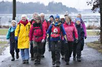 Norske pensjonister stortrives