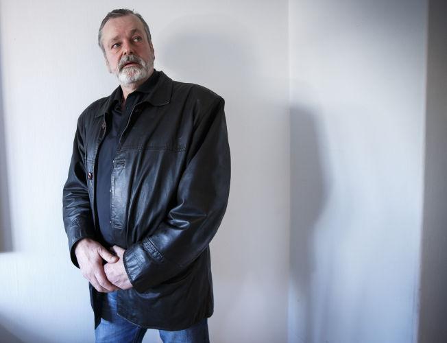 <p>NEKTER STRAFFSKYLD: Eirik Jensen fikk mandag vite at han tiltalt for grov korrupsjon og medvirkning til grov narkoforbrytelse.</p>