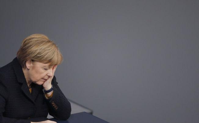 MOTGANG: Også Europas utfordringer blir gjennomgått i USAs globale trusselvurdering for 2016.