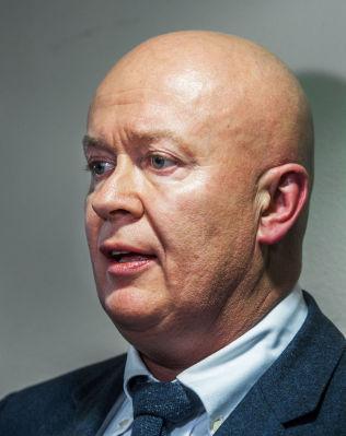 <p>FORSVARER: Advokat Arild Holden (bildet) er en av Eirik Jensens forsvarere. Den andre er advokat John Christian Elden.</p>