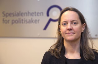 <p>SKAL I RETTEN: Assisterende sjef for Spesialenheten for politisaker, Guro Glærum Kleppe, er aktor i den kommende rettssaken mot Eirik Jensen og Gjermund Cappelen.</p>