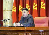Sør-koreanske medier: Nord-Korea har henrettet militærsjef
