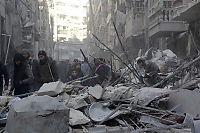 Rapport: – Syria-krigen har kostet 470.000 liv