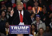 Slik vil Trump få Kim Jong-un til å «forsvinne»