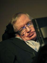 Bekreftet Einstein-teori: Hawking gratulerer forskerne