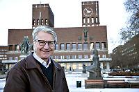 Fabian Stang: Listhaug må lytte til kritikken