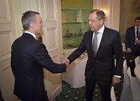 Stoltenberg beskylder Russland  for avtalebrudd