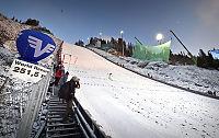 FIS-boss Hofer om verdensrekord: - Ikke veldig optimistisk