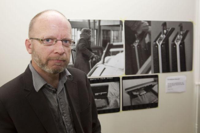 <p>AVSLØRT: Geir Selvik Malthe-Sørenssen (50) er avslørt som bløffmaker i sitt dokumenterte forsøk på å lure advokat Harald Stabell og spiondømte Arne Treholt.</p>