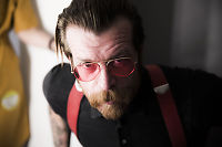 Eagles of Death Metal møtt med stor jubel i Oslo
