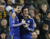 Hazard: - Vanskelig å si nei til PSG