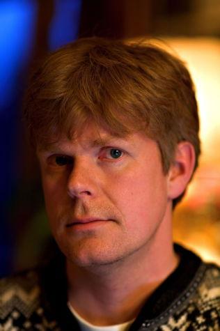 <p>EKSPERT: Veterinær Kristian Hoel er en av flere fagfolk som har sett på dyrevelferden i norsk kalkunproduksjon.</p>