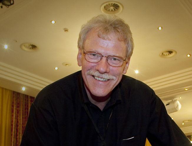 <p>TREKKER SEG: Roger Hansen har ledet forbundet siden 2009.</p>