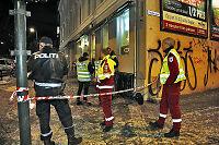 Syv personer siktet etter skudd i Oslo