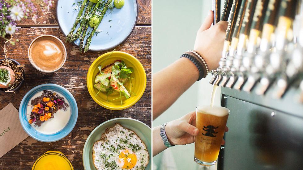 Matguide Til København Fra Trendy Frokoststeder Til Byens Beste