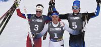 Ungdoms-OL: Koreanerne kommer - med Magnus (17) i spissen