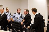Gymsalen i Skien fengsel blir Norges sikreste rettssal