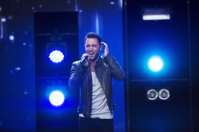 <p>FJORÅRSVINNEREN: Måns Zelmerlöw vant fjorårets Eurovision i Wien og sørget for at årets Eurovision havnet i Sverige. Her er han avbildet under det store VGliste-showet på Rådhusplassen i Oslo i fjor sommer.</p>