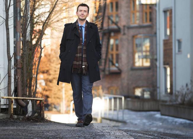 <p>GIR FLERE SKOLERETT: Høyres talsmann for skole- og utdanningssaker på Stortinget, Kent Gudmundsen.</p>
