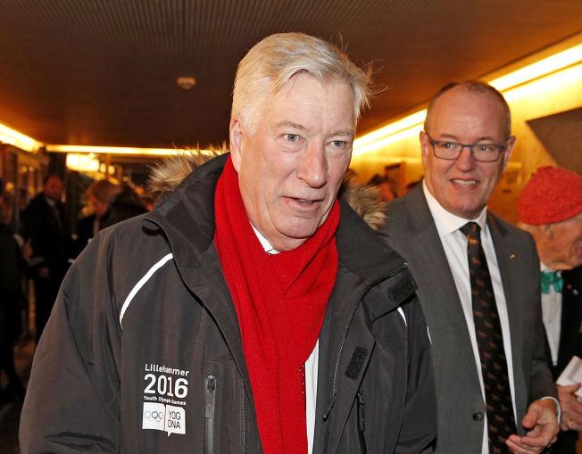 <p>EKS-FINANSMINISTER: Sigbjørn Johnsen (Ap), fylkesmann i Hedmark og tidligere finansminister.<br/></p>