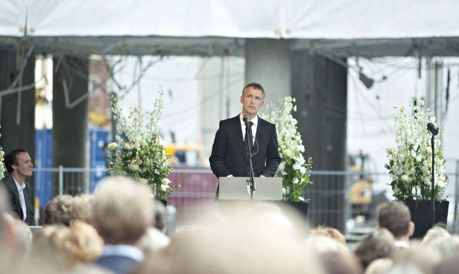 <p>BURDE SETT TIL STOLTENBERG: Jens Stoltenberg gjorde det rette da han oppfordret til demokrati og toleranse etter terrorangrepene mot Norge. Den franske presidenten og statsministeren burde latt seg inspirere av han, mener advokat Jean-Jacques Gandini.<br/></p>