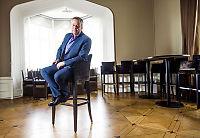 Arve Juritzen om den tøffe tiden: - Trives best i motbakker
