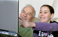 Barnevakten: – Vis interesse for barnas nettbruk