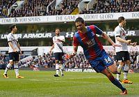 Sjeldent backmål sendte Tottenham ut av FA-cupen