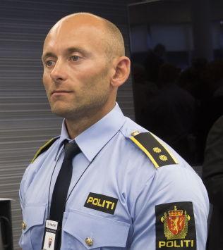 <p>LEDER ETTERFORSKNINGEN: Terje Bechmann Dahl leder Oslo-politiets gjennomgang av Scandinavian Star saken. Her er han avbildet ved fremleggelsen av deres første rapport i 2014.</p>
