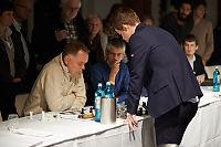 Denne 6.-divisjonsspilleren var den eneste av 70 som slo Magnus Carlsen