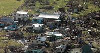 20 døde i monstersyklon på Fiji