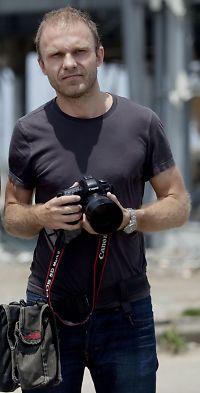 VG-fotograf  kåret til verdens nest beste pressefotograf