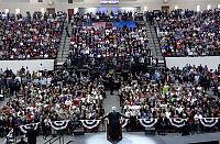 Trump ligger an til å vinne i Nevada - kan bli hans tredje seier