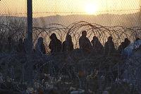 Syv flyktning-floker som EU må løse