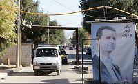 Partene i Syria aksepterer våpenhvile