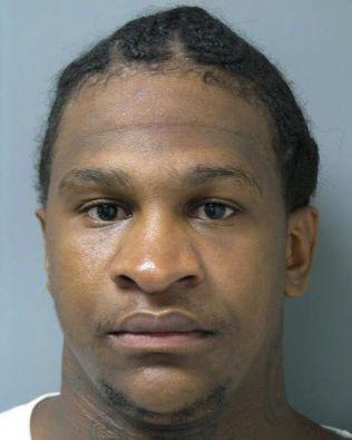 <p>SIKTET: Quinton Verdell Tellis (27) på et udatert bilde fra Monroe-politiet.</p>
