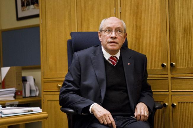 <p>NYTT FORSØK: Leder i Stortingets kontroll- og konstitusjonskomité Martin Kolberg har fått klarsignal fra Riksadvokaten og vil nå gå inn for ny Vimpelcom-høring i vår.</p>