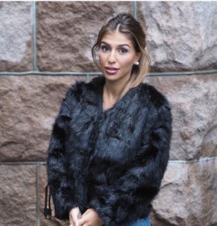 <p>MEST LEST PÅ MANDAG: Isabel Raad (21)</p>